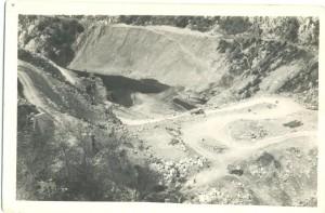 Изградња бране