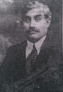 Mihailo Zastavniković