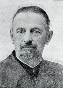 Milojko Došen