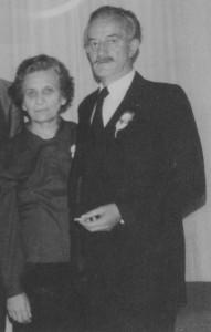 Анка и Драган Радовић