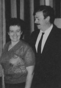 Нада и Милан Вранеш