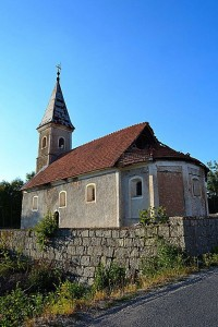 Храм Св оца Николаја