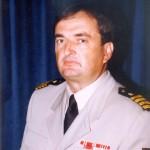 капетан бојног брода Ђорђе Пражић