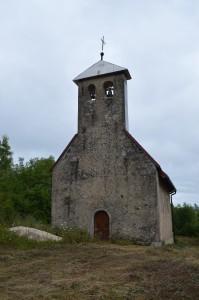 Храм Св. Архангела Михаила