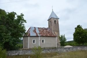 Храм Св.Лука