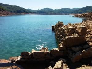 Мјесто злочина се саданалази у дубинама Крушчичког језера