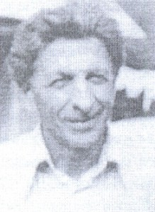 Париповић Тодор