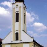 Црква Св. Николаја у Борчи