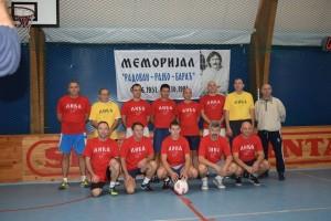 Екипа ЛИКА из 2016.године